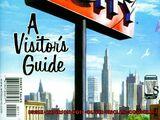 Astro City: A Visitors Guide Vol 1 1
