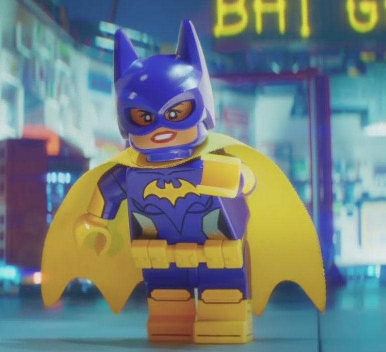 Barbara Gordon (The Lego Movie)