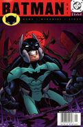 Batman 581