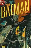 Batman Gallery Vol 1 1