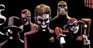 Batman Villains Gotham A.D. 0001