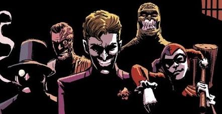 Oswald Cobblepot (Gotham A.D.)