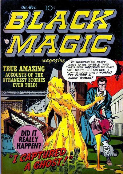 Black Magic (Prize) Vol 1 7