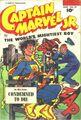 Captain Marvel, Jr. Vol 1 119
