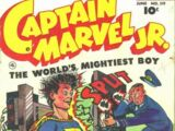 Captain Marvel, Jr. Vol 1 119