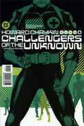 Challengers of the Unknown Vol 4 5