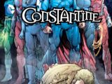 Constantine: Blight (Collected)