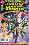DC Comics Presents Justice League of America 1