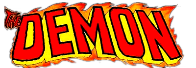 The Demon Vol 1