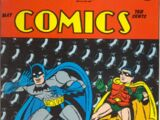 Detective Comics Vol 1 87