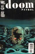 Doom Patrol Vol 5 22