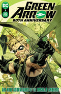 Green Arrow 80th Anniversary 100-Page Super Spectacular Vol 1 1