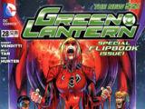 Green Lantern Vol 5 28