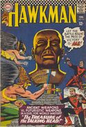Hawkman Vol 1 14