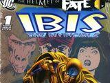 Helmet of Fate: Ibis the Invincible Vol 1 1