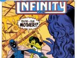 Infinity Inc. Annual Vol 1 1