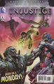 Injustice Gods Among Us Year Five Vol 1 6
