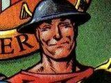 Jason Garrick (JSA: The Golden Age)