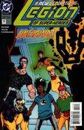 Legion of Super-Heroes Vol 4 51