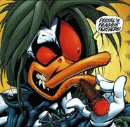 Lobo the Duck 0001