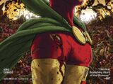 Mister Miracle Vol 4 2
