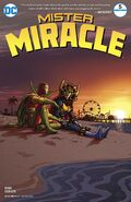 Mister Miracle Vol 4 5