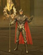 Orm Marius DC Unchained 0001