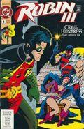 Robin III Vol 1 5
