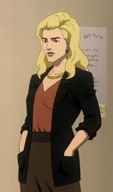 Sarah Essen Batman Year One 01