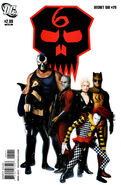 Secret Six Vol 3 29