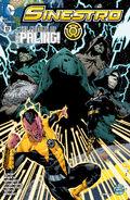 Sinestro Vol 1 17