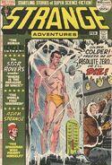 Strange Adventures 234
