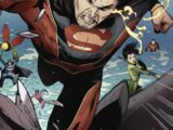 Super-Man Zero (Prime Earth)