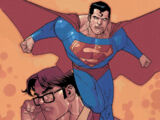 Superman: Birthright Vol 1 1