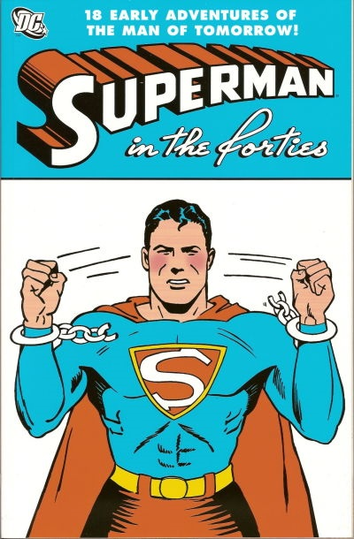 Superman in the Forties (Collected)