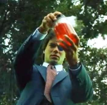 Swamp Thing (1990 TV Series) Episode: Blood Wind