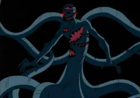 Teen Titans (TV Series) Episode: Fear Itself