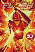 The Flash Hocus Pocus (novel)