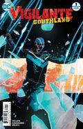 Vigilante Southland Vol 1 1