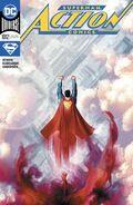 Action Comics Vol 1 1012