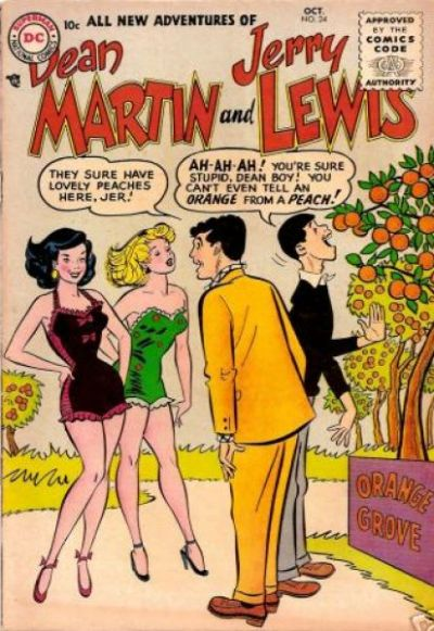 Adventures of Dean Martin and Jerry Lewis Vol 1 24.jpg