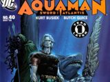 Aquaman: Sword of Atlantis Vol 1 40