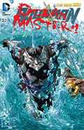 Aquaman Vol 7 23.2 Ocean Master