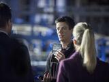 Arrow (TV Series) Episode: The Scientist