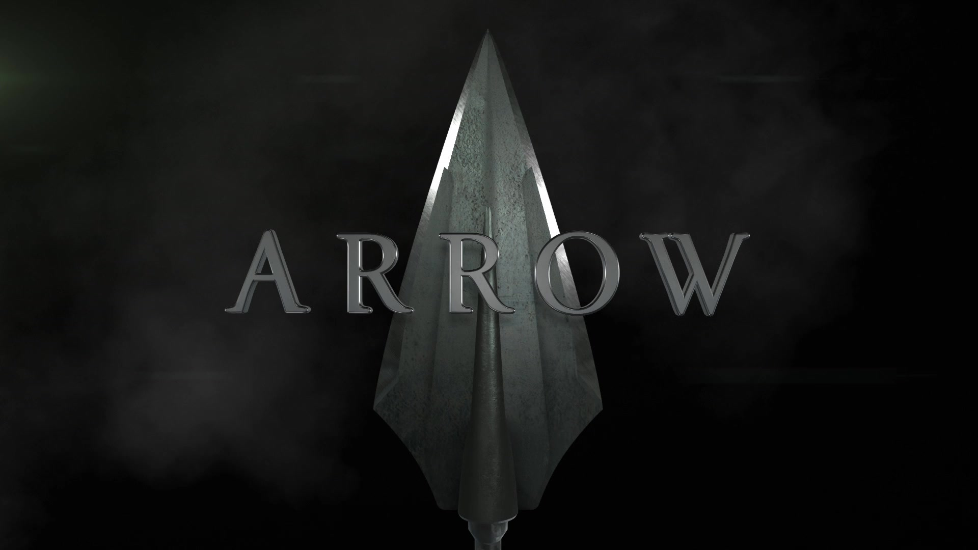 Arrow (TV Series) Episode: Spartan