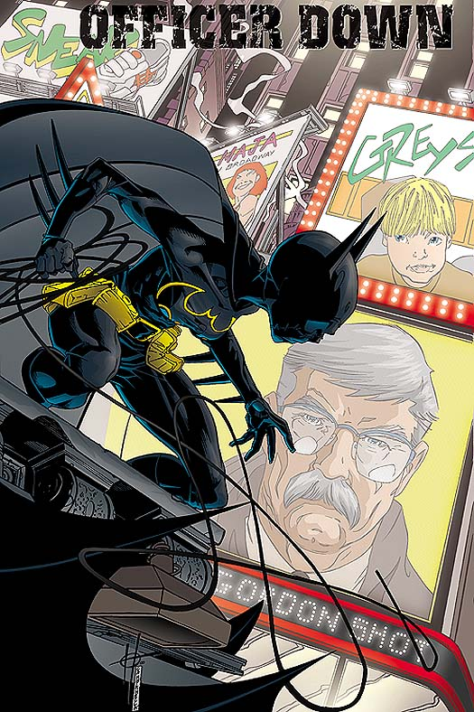 Batgirl Vol 1 12 Textless.jpg