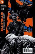 Batman Gotham Knights 52