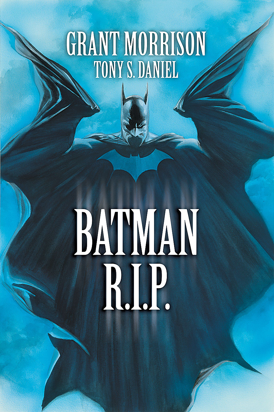 Batman R.I.P. (Collected)