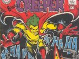 Beware the Creeper Vol 1 3