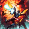 Blue Beetle Infinite Crisis Game